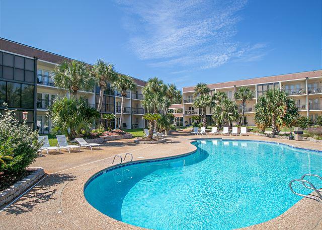 Ocean Club Villas
