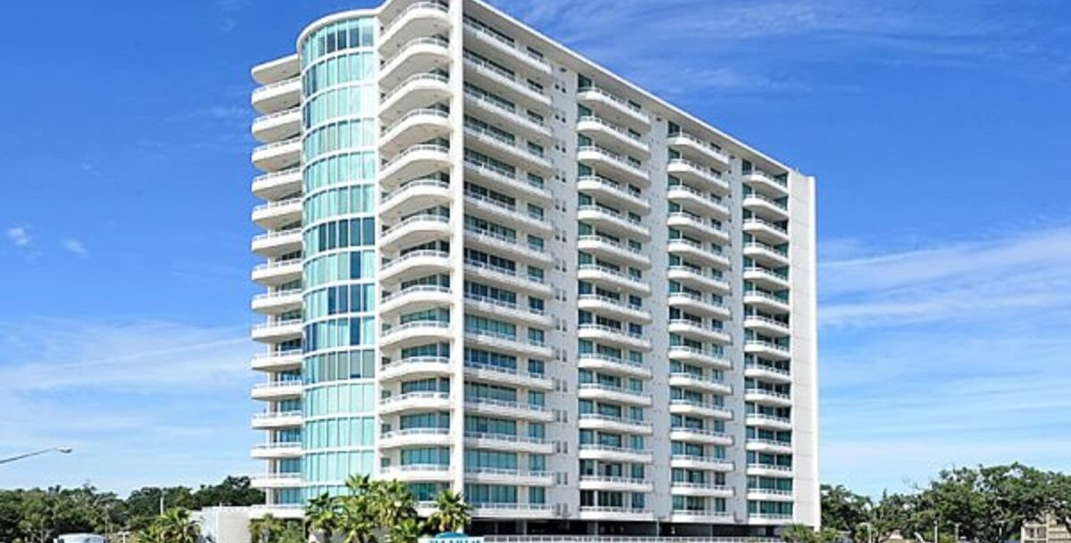 Ocean Club Condos Biloxi Beach Resort Rentals