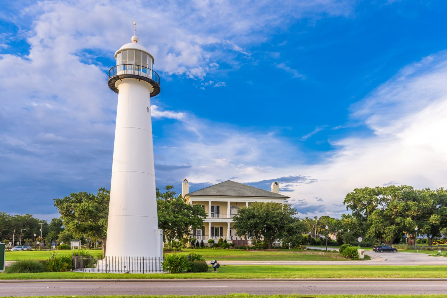 biloxi ms lighthhouse
