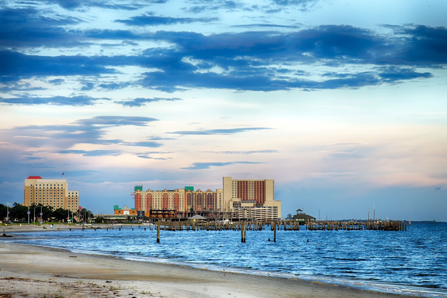 When Is The Best Time To Visit Biloxi Mississippi Biloxi Beach
